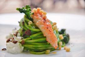 Restaurant de Kluizenaer laat chefs invliegen voor Italiaans event