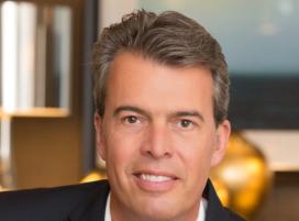 Jochem-Jan Sleiffer senior vice president Hilton