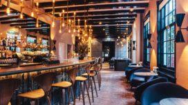 Vijfde verkiezing Beste Hotelbar van Amsterdam van start