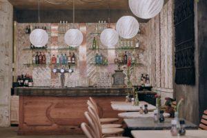 Casper Reinders & Steven Pooters openen Libertine café café