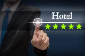 15 procent Nederlandse hotels doet niet meer aan sterren