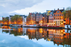 Amsterdam KHN