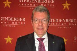 Erwin Bruyn gm van het jaar bij Deutsche Hospitality