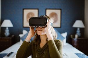 150-jarig Amstel Hotel zet virtual reality in bij restauratie