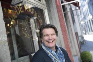 Interview Barth Hochstenbach: 'Nog altijd verliefd op De Karkol