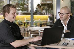 5 tips om uw ondernemerszaken slim online te regelen