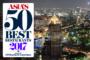 Voorbeschouwing Asia's 50 Best Restaurants