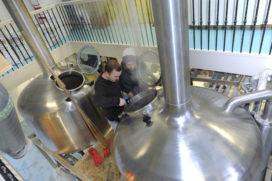 Aantal Nederlandse bierbrouwerijen verviervoudigd