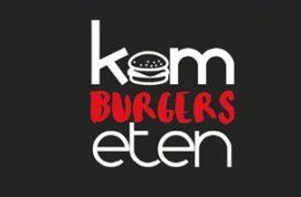 Kom burgers Eten: opnieuw pop-IN-restaurant Hoogmade