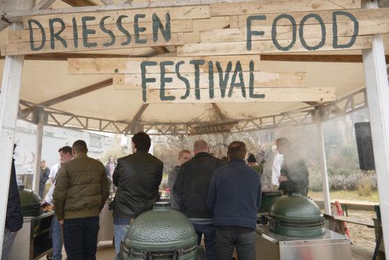 Driessen food festival battle ground 560x374