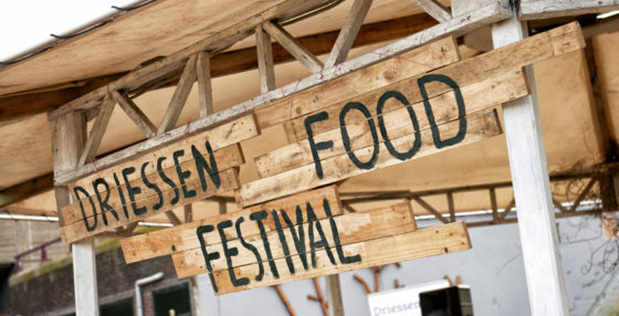 Driessen food festival bord 560x286