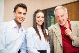 'Familiebedrijven met sterke waarden presteren beter'