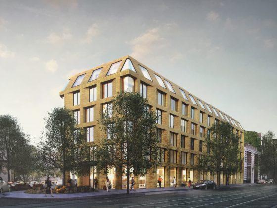 Hyatt regency amsterdam rendering 2 560x420