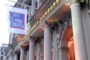 Horecabeurs Internorga Hamburg: netwerken, wedstrijden en craftbeer