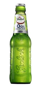 Grolsch Limoen 0.0
