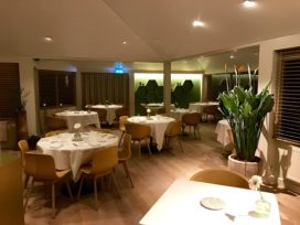 Sterrestaurant Spetters heropent na restyling