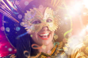 KHN pleit voor polsbandjes jongeren tijdens carnaval