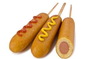 Fastfoodtrend: de corndog komt naar Nederland
