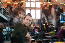 Vijf finalisten voor eigen pop-up restaurant op Horecava