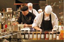 Kookwedstrijden tijdens Food Lab Zeeland