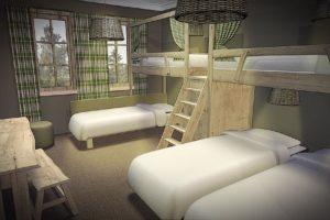 Nieuw hotel voor Efteling in mei 2017 open