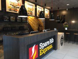 Spare Rib Express geeft omzetgarantie aan nieuwe franchisenemers
