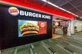 Burger King neemt fastfoodketen Popeyes over