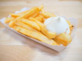 Waar staat de beste frituur van Vlaanderen?
