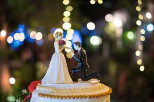 Verhage-ondernemer vraagt vriendin ten huwelijk in de zaak