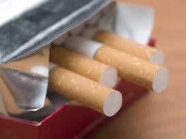 Cafetaria's vaakst beboet om tabaksverkoop aan jeugd