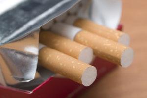 Tips: roken tijdens werktijd in de horeca