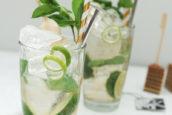 In the mix: Recept voor cocktail Ticket2Bali