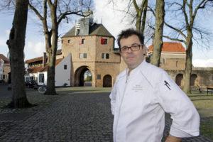 Culi-column Michel van der Kroft: De delicieuze chocolade