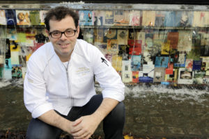 Culi-column Michel van der Kroft: De briljante aubergine