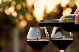 Spicy wijn bij kruidige gerechten