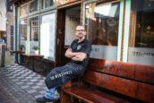 De 12 Balcken op Texel: kroeg op het Wad