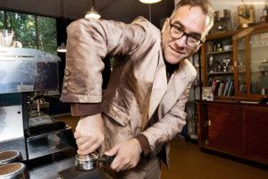 Koffie Top 100 Jury: 'Ondernemers durf lef te tonen'