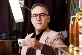 Joost Leopold: De smaak van koffie