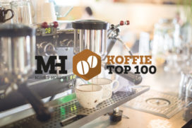 Koffie Top 100 2017: de top 125 is bekend