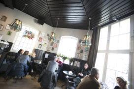 De Poshoorn Maastricht: Nieuw elan voor oude dame