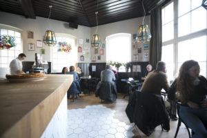 220317, Maastricht: De Poshoorn. Foto: Marcel van Hoorn.