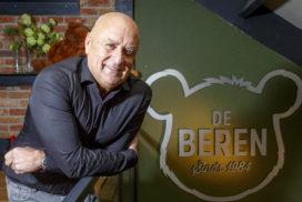 Misset Personality Award 2017 voor Ad Schaap van De Beren