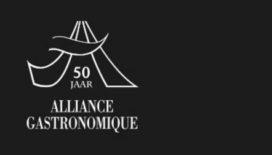 Alliance Gastronomique 50 jaar: de jubileumacties op een rij