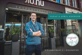 Restaurant Jiu.nu in Eindhoven sluit de deuren