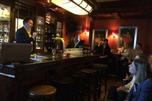 Terras Bootcamp: meer omzet met bier: tips, tricks en trends