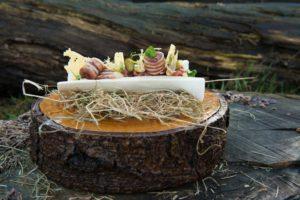 De foodtrends van 2018 voor de horeca: 'Lokaal, Instagrammable en bloemen'