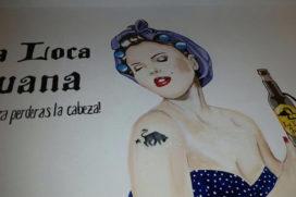Horecainterieur: 'Spaanse vintage' in restaurant Brasa Amersfoort