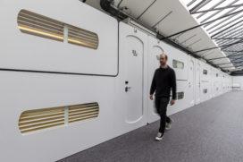 CityHub opent ook hotel in Witte de Withstraat Rotterdam
