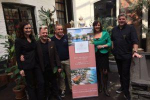 De Librije op Bonaire: beachrestaurant voor Jonnie en Thérèse Boer