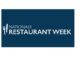 De nationale restaurant week 80x57